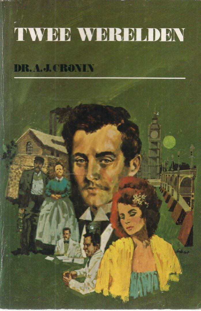 Cronin, Dr. A. J. - TWEE WERELDEN