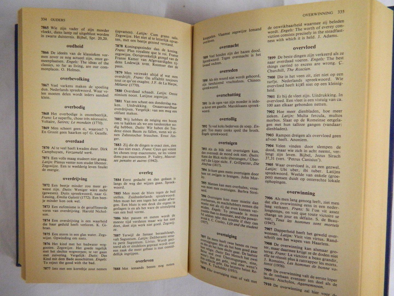Boek Citaten Leven : Boekwinkeltjes kosmos groot citaten boek citaten