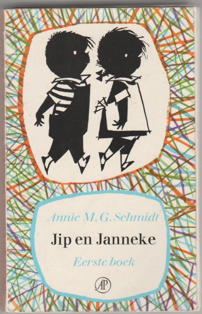Afbeeldingen Jip En Janneke