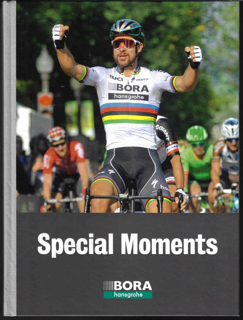 VIELE - Special moments