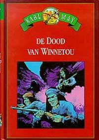 May, Karl - De  dood van Winnetou