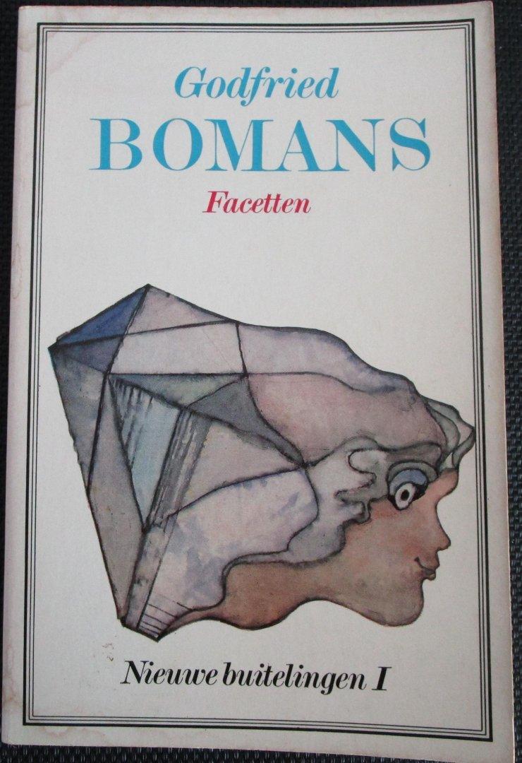 Bomans, Godfried - Facetten - Nieuwe Buitelingen I