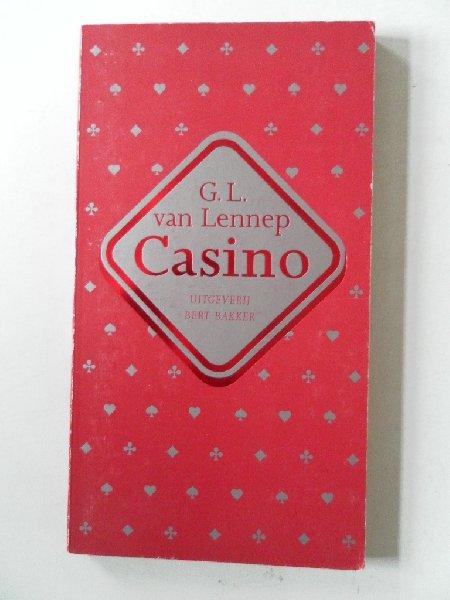 Lennep, G.L. van - Casino