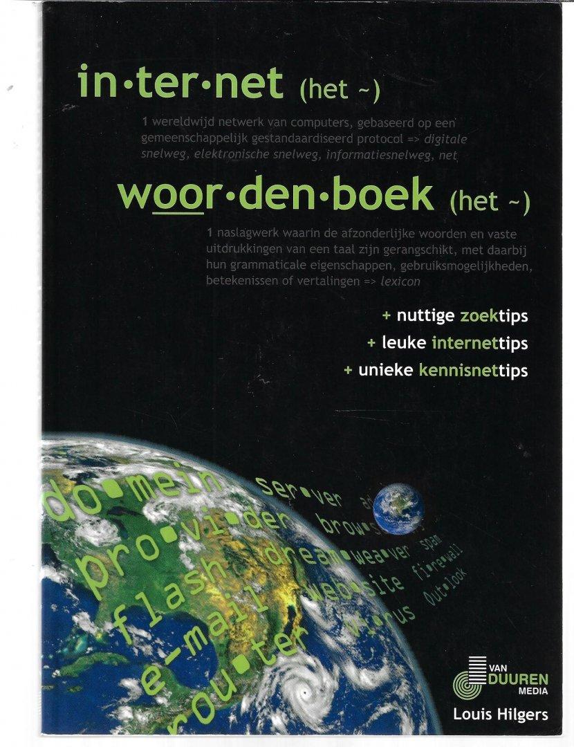 HILGERS, LOUIS - Internet Woordenboek