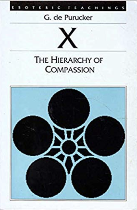 Purucker, G. de - The hierarchy of compassion