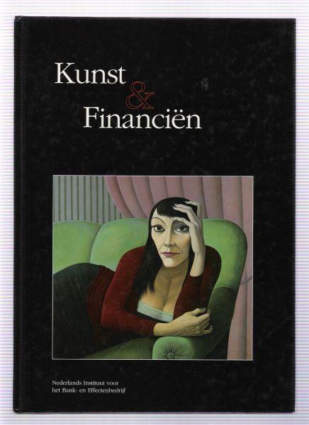 broek, h. van den ( voorwoord ) - kunst & financien