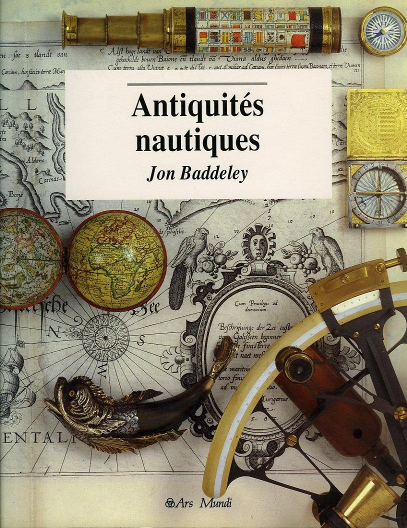 Antiquites nautiques