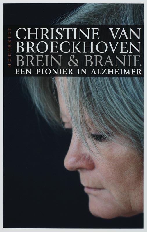 C. van Broeckhoven - Brein & Branie een pionier in Alzheimer