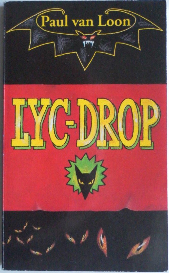 Loon, Paul van; Illustrator : Fialkowski, Camila - LYC-DROP