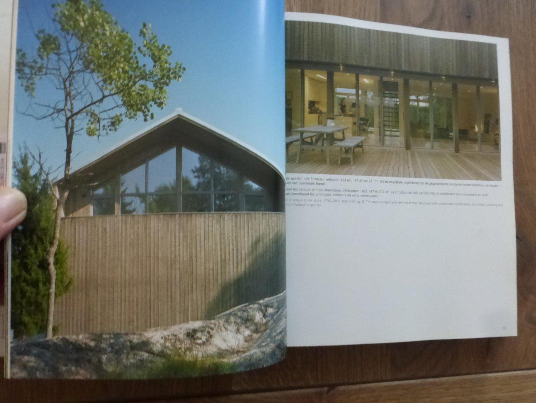 Boekwinkeltjes Nl Samenstellers Prefab Huizen Maisons