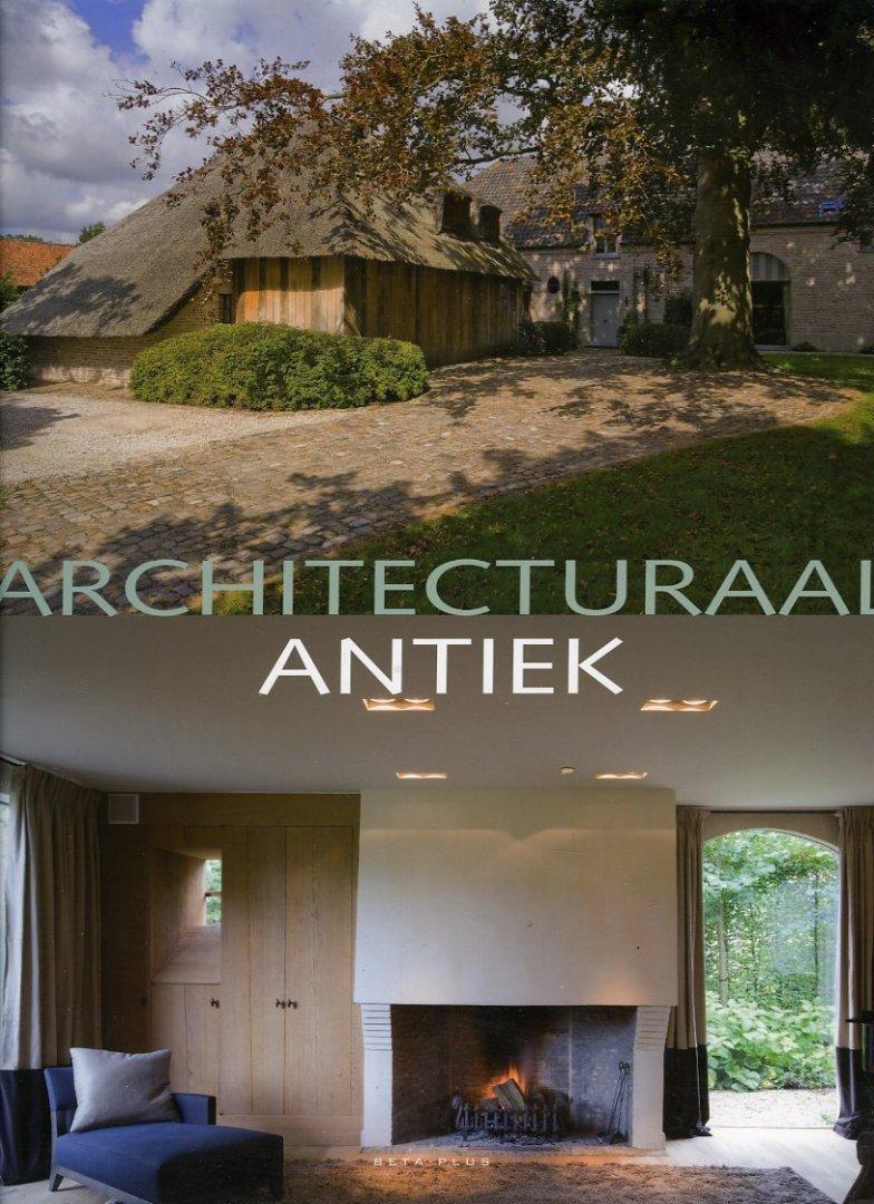 AA - Architecturaal antiek