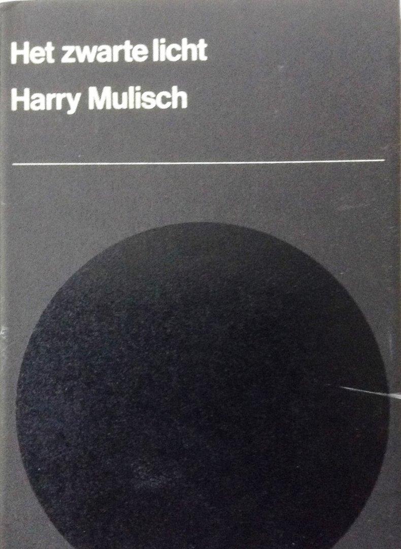 Mulisch, Harry - Het zwarte licht