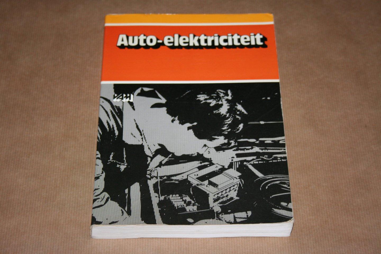 Boekwinkeltjes Nl Van Dooren Honkoop De Jong Auto Elektriciteit