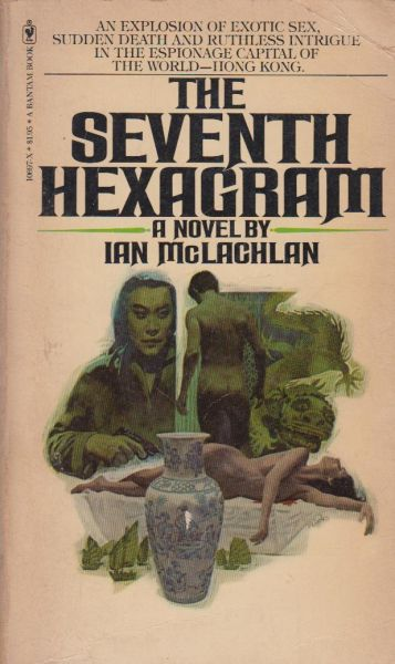 McLachlan, Ian - The seventh hexagram