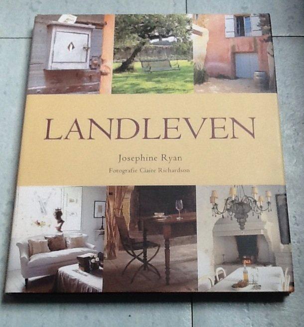 Boekwinkeltjes.nl - Landleven Fotoboek interieur Franse stijl ...
