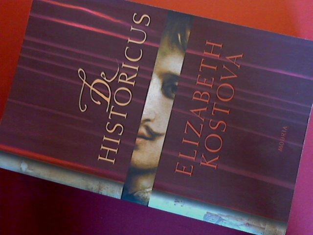 Kostova, Elizabeth - De historicus