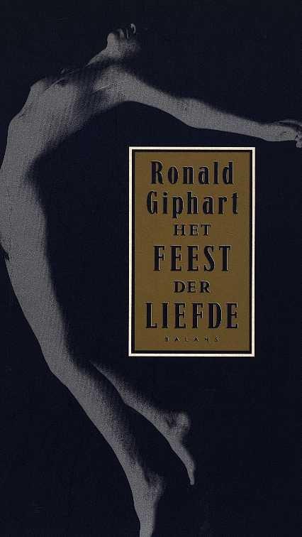 Giphart, ronald - Het feest der liefde