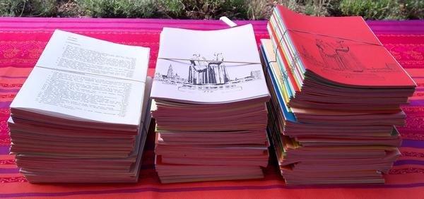 Antiquariaat De Librije - Catalogus 1 tot 222