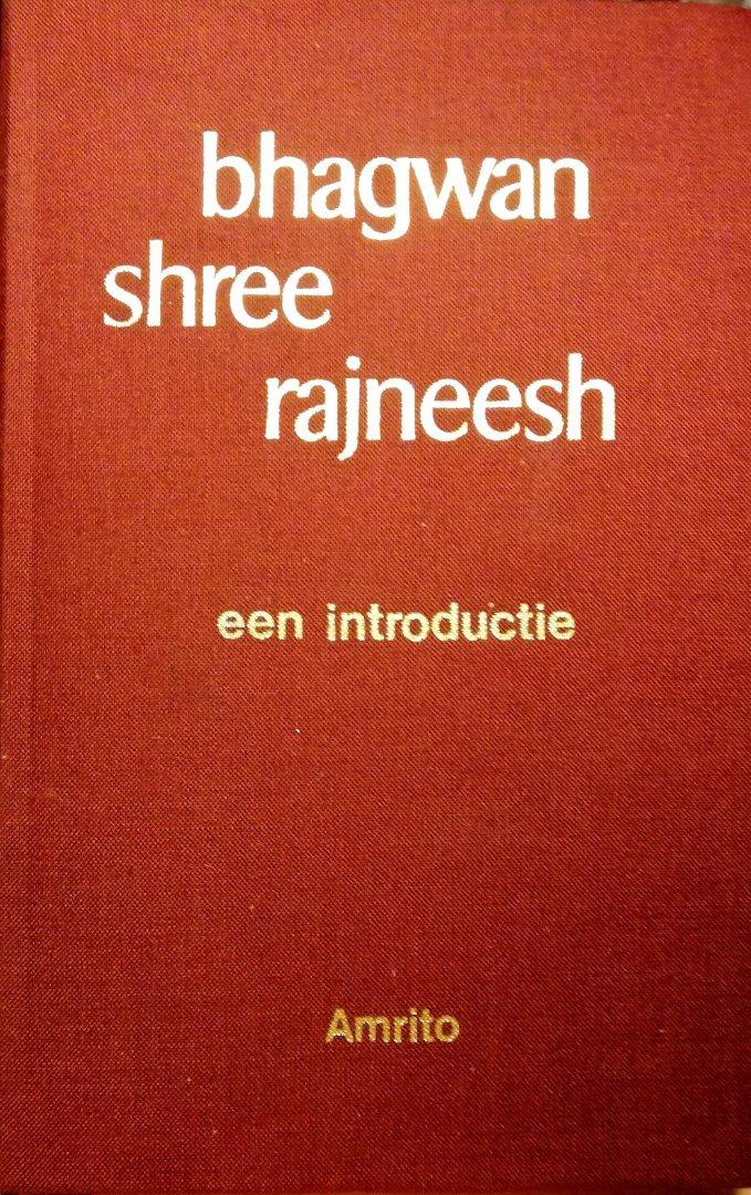 Amrito , Swami  Deva  . [ isbn 9789020240504 ] 2608 - Bhagwan Shree Rrajneesh . OSHO . ( Een Introductie . )