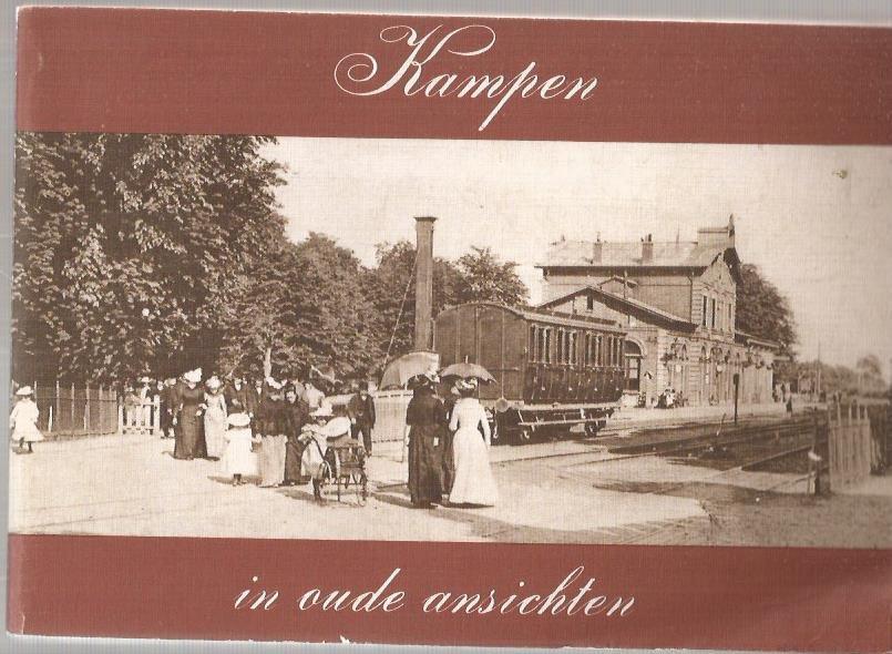 Don, J - Kampen in oude ansichten. ( Deel 1)
