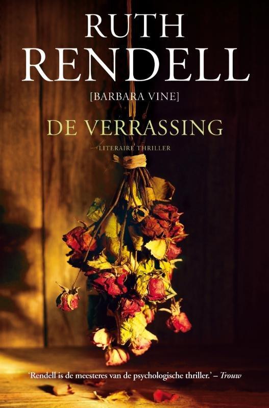 Ruth Rendell - De verrassing