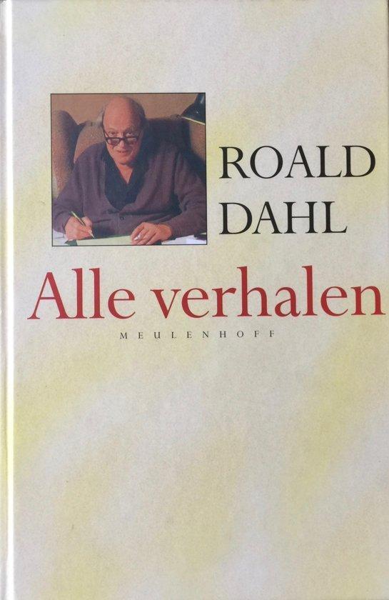 Dahl,R. - Alle  verhalen