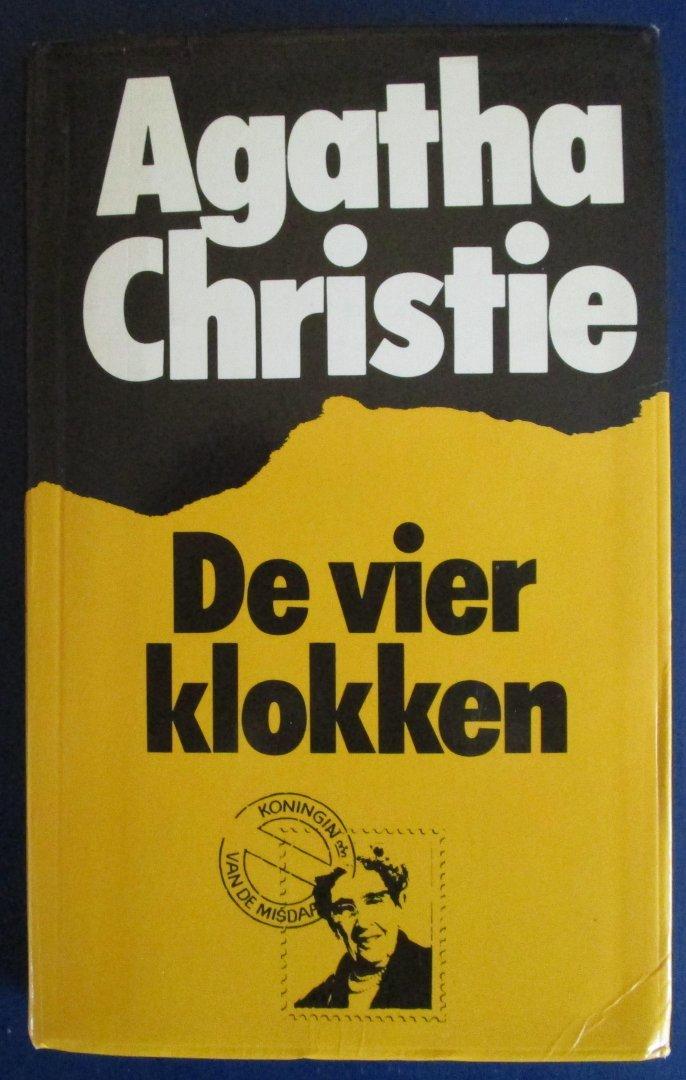 Christie, Agatha - De vier klokken