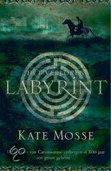 Mosse, K. - Het verloren Labyrint