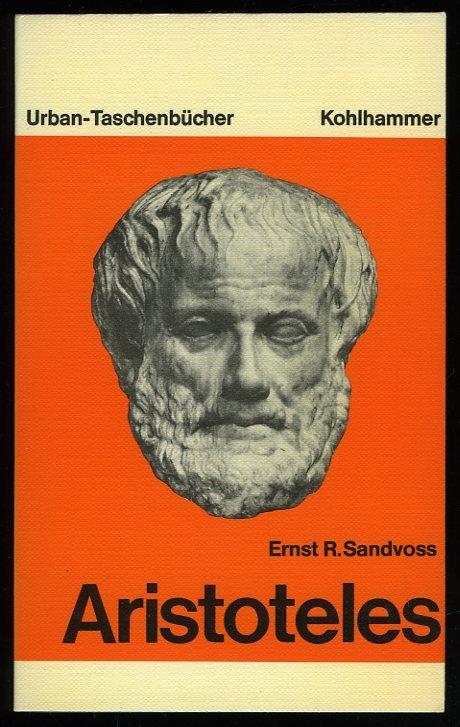 SANDVOSS, Ernst - Aristoteles