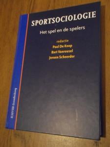 sportsociologie