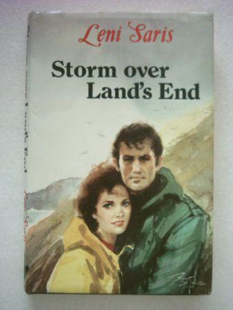 Saris, Leni - Storm over Land's End