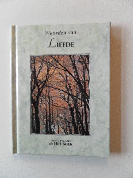 Aithie, Charles en Patricia - Voor u gekozen uit het boek Woorden van Liede