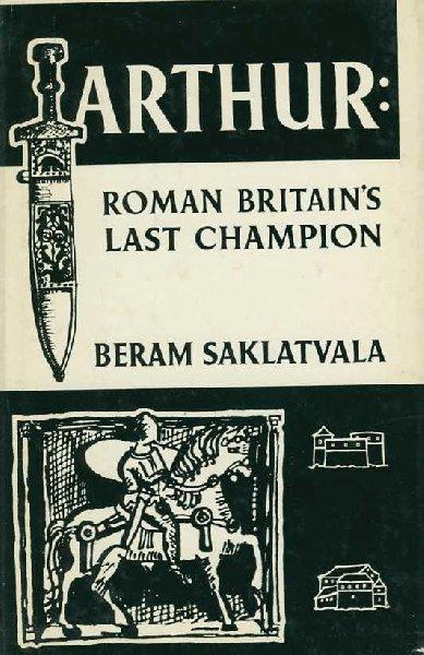 Arthur: Roman Britain's las...