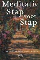 Simpkins, Alexander& Anellen - Meditatie  stap voor stap