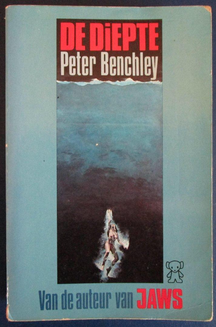 Benchley, Peter - De diepte