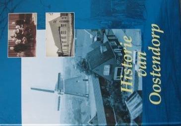 Kuhne, C. en Norel, W. van - Historie van Oostendorp