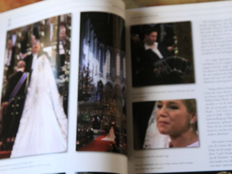 alexander 40 jaar Boekwinkeltjes.nl   Maxima / vijf jaar Prinses der Nederlanden  alexander 40 jaar