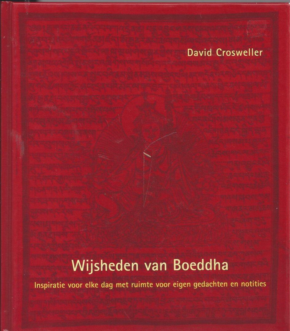 Wijsheden Van Boeddha Inspiratie Voor El Ann Der Winkel