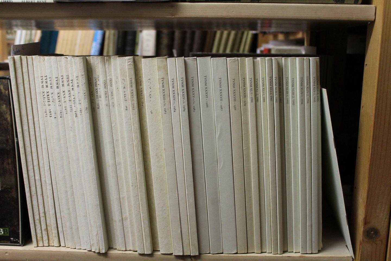 Tijdschrift van de (Koninkl...
