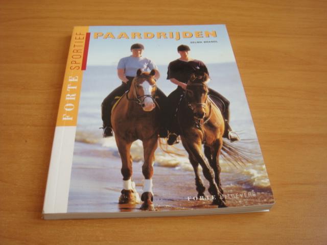 Brandl, Selma - Paardrijden (2002)