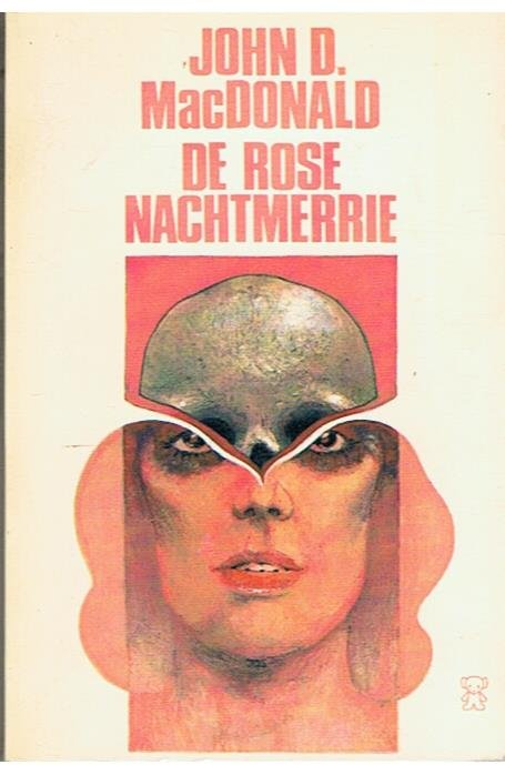 MacDonald, John D. - De rose nachtmerrie