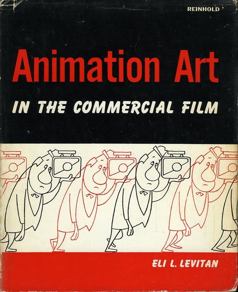 Animation Art in the Commer...