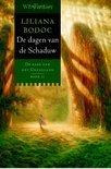 Bodoc, Liliana - Bodoc: De  dagen  van de Schaduw  De sage van het Grensland, Boek 2.