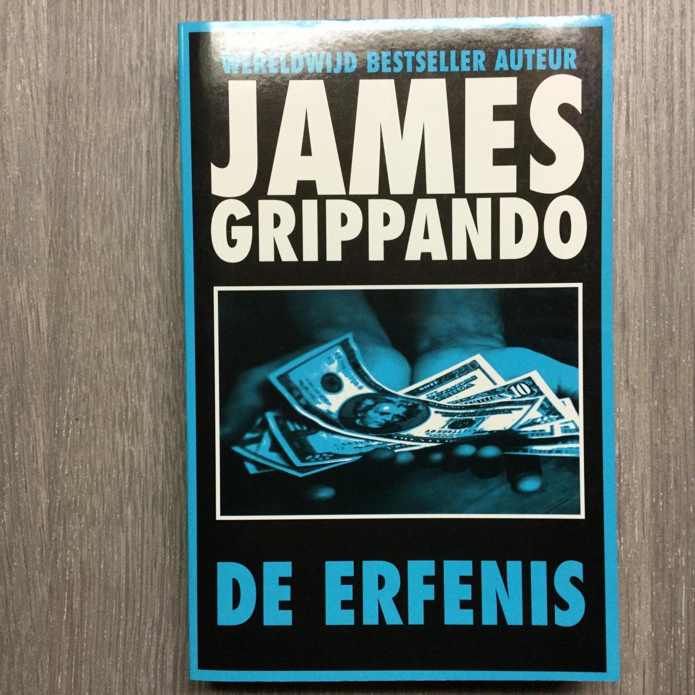 James Grippando - De erfenis