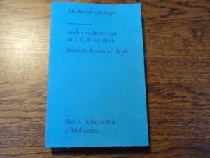 Wilterdink, J.B. - Medische virologie, 2e herz druk