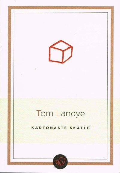 Lanoye, Tom - Kartonaste Skatle