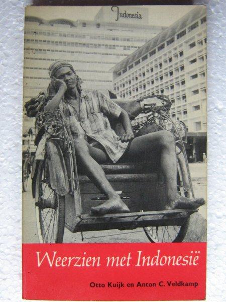 Kuijk, Otto & Veldkamp C. - Weerzien met Indonesië.