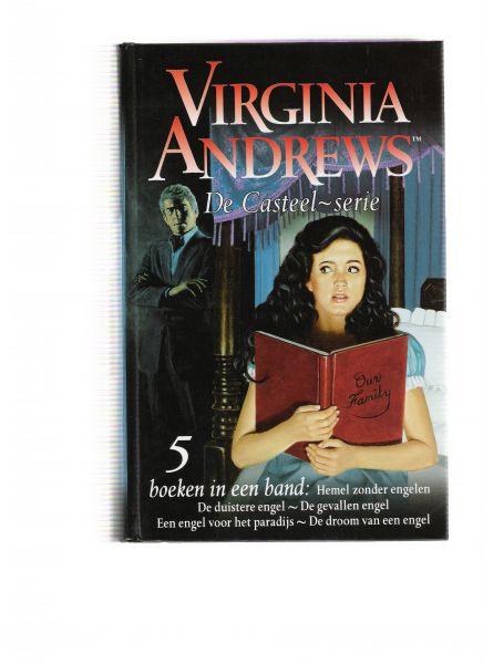 virginia, andrews - de casteel-serie ( 5 boeken in een band )