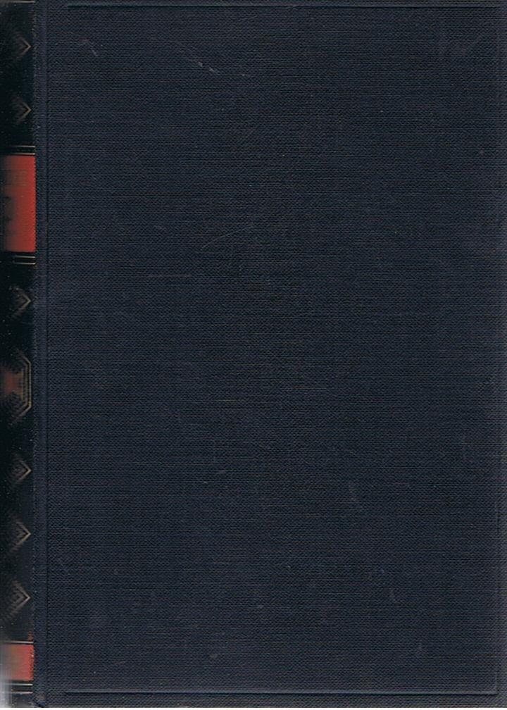 Korevaar, A. -  Hoofdredactie - Technische W.P. encyclopaedie - tweede deel I - Z