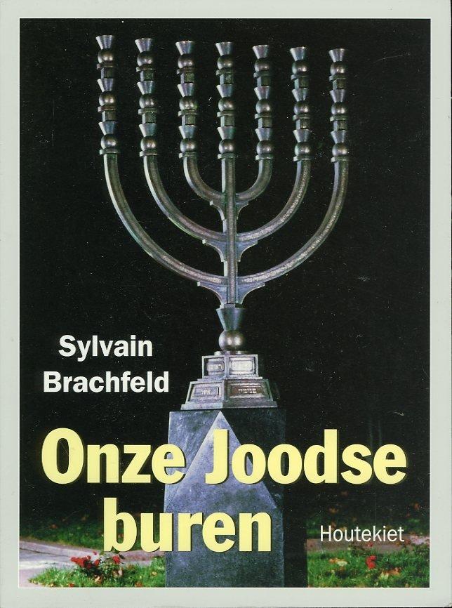 Onze Joodse buren. Een inle...